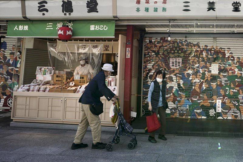 Đằng sau làn sóng 'tội phạm tóc bạc' tại Nhật Bản thumbnail