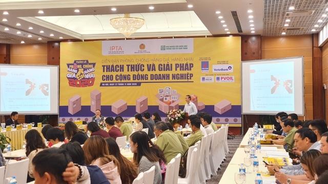 'Phát lộ' thủ đoạn 'đại bàng' Trung Quốc gắn mác hàng hóa Việt Nam
