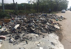 Illegal dumping in public still plagues Hanoi