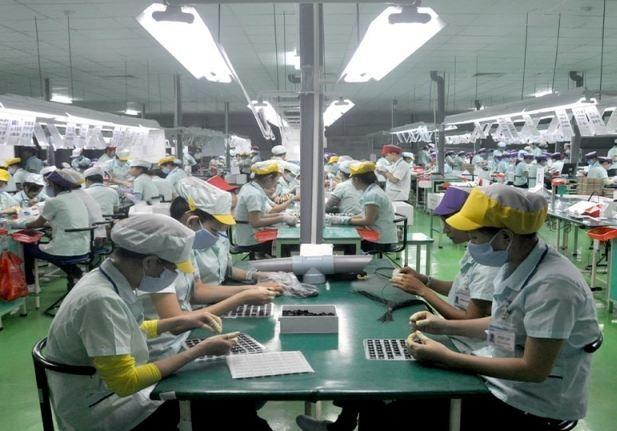 Cấp phép Dự án 35 triêu USD xây nhà máy sản xuất linh kiện điện tử AAC Bắc Giang