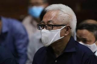 Trần Phương Bình lãnh thêm án chung thân, bồi thường hơn 2.000 tỉ đồng