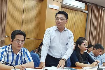 Bộ Công an cử đoàn 30 người đến Bộ Tư pháp hoàn thiện dữ liệu bỏ sổ hộ khẩu