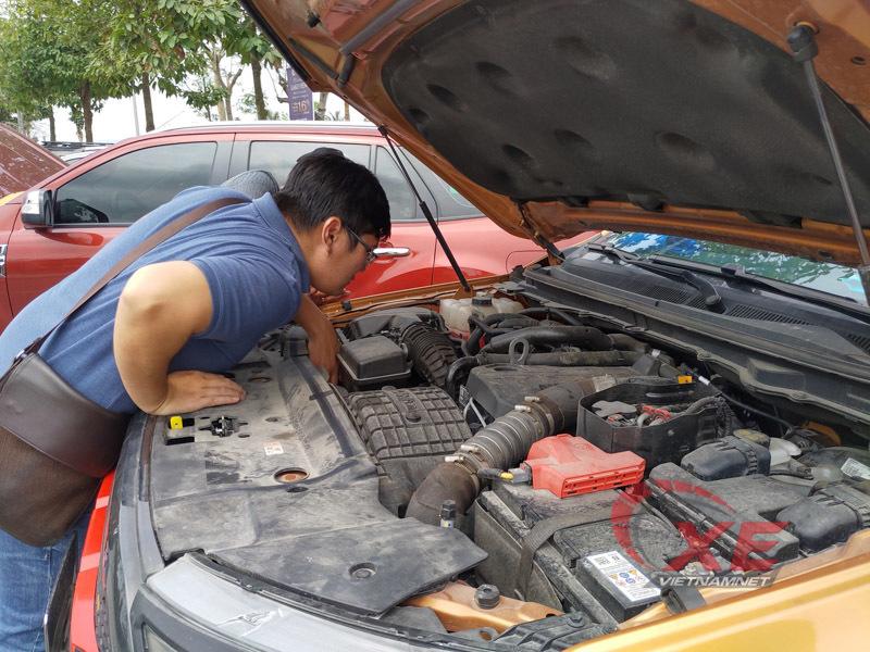 Loạt lỗi ô tô ở Việt Nam khiến chủ xe bất an