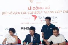 Giải Vô Địch các CLB Golf hướng về miền Trung