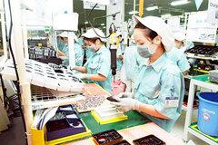 Ngành công nghiệp hỗ trợ của Thủ đô: Những bước đi chưa có tiền lệ