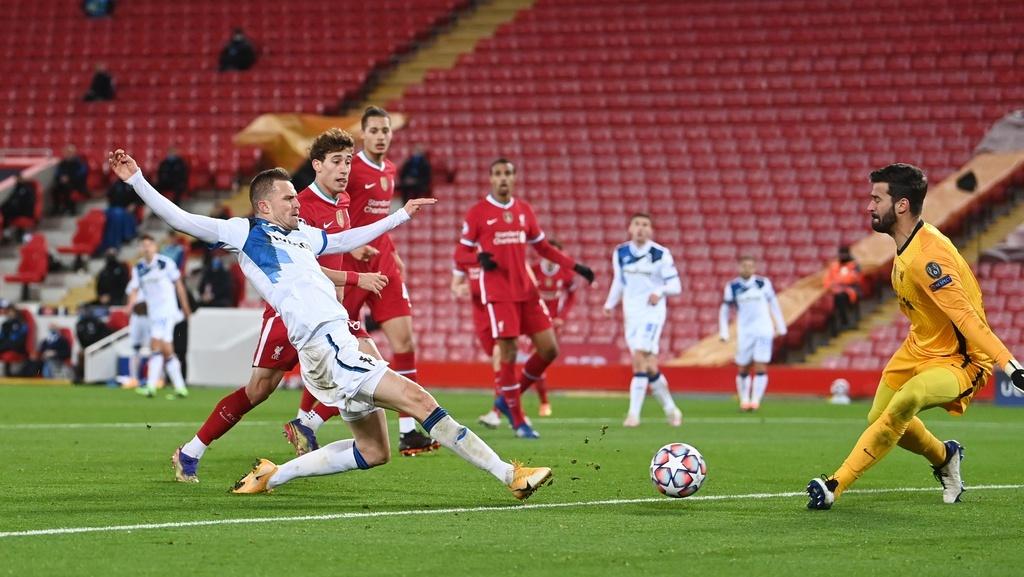 Nhận định Brighton vs Liverpool: Hiểm họa hiện hữu