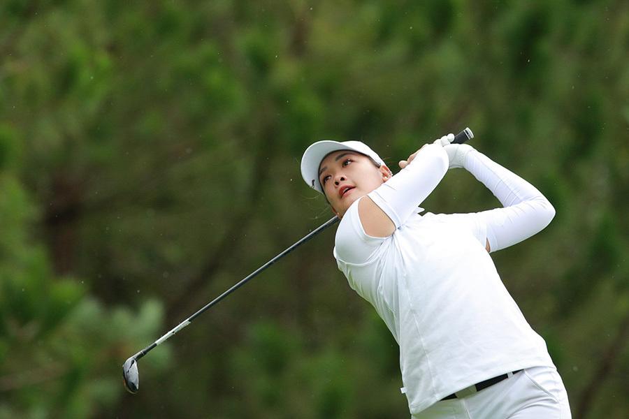 Giải golf chuyên nghiệp Việt Nam 2020 'chốt sổ' 89 VĐV