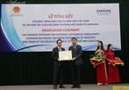 Chuyên gia Hàn Quốc tư vấn cải tiến sản xuất gặp khó vì dịch bệnh
