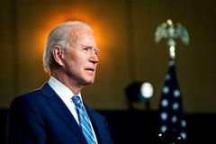 Bài toán khó của ông Biden