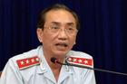 Thanh tra Chính phủ sẽ soát lại pháp lý về ranh quy hoạch Thủ Thiêm