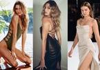 Dàn bạn gái người mẫu của Adam Levine, Justin Bieber, Zayn Malik
