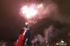 Người dân được bắn pháo hoa không tiếng nổ dịp lễ, tết, cưới hỏi