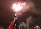 Bộ Công an chỉ rõ loại pháo hoa người dân được đốt vào lễ, Tết