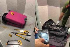 Vụ thi thể trong vali: Nghi phạm người Hàn Quốc, đồng hương với nạn nhân