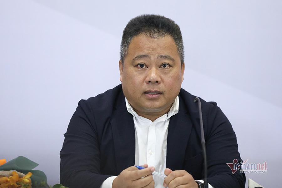 Bầu Tú tái đắc cử ghế Chủ tịch VPF