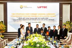 SCG bắt tay đối tác Hàn Quốc, 'nâng chất' những dự án mới