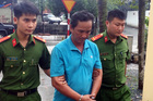 Tài xế xe ben chống công an trên quốc lộ ở Đồng Nai bị khởi tố