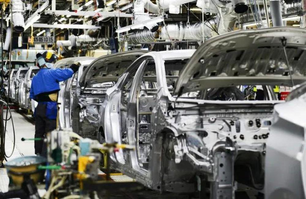 Vĩnh Long: Khởi công xây dựng nhà máy sản xuất linh kiện ô tô cung cấp cho thị trường thế giới