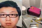 Vụ thi thể trong vali: Lời khai của nghi phạm Jeong In Cheol