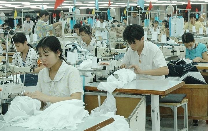 Khánh Hòa chú trọng đầu tư 4 lĩnh vực công nghiệp hỗ trợ