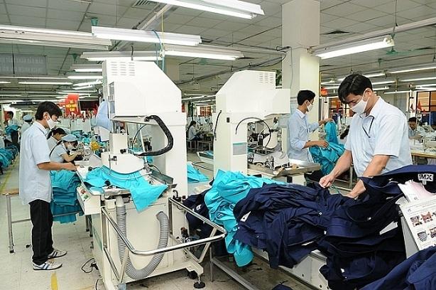 Thừa Thiên Huế tập trung phát triển CNHT cung ứng cho ngành dệt may, da giày