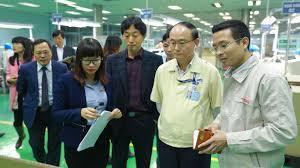 Đào tạo 120 tư vấn viên và hỗ trợ cải tiến sản xuất cho 20 doanh nghiệp CNHT