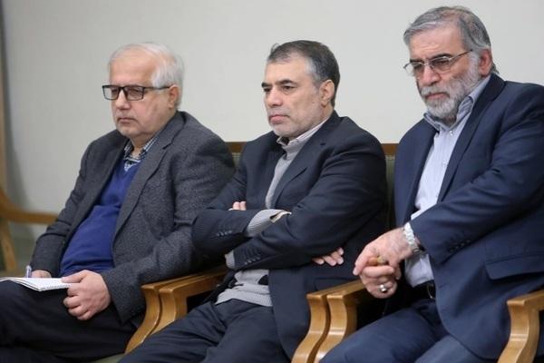Nhà khoa học hạt nhân Iran vừa bị ám sát là ai?