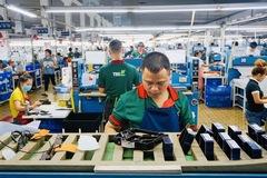 """Ngành công nghiệp hỗ trợ tỉnh Bình Dương: Trong """"nguy"""" có """"cơ"""""""