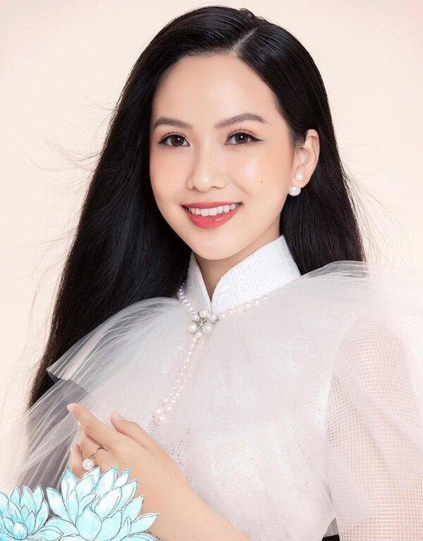 Top 5 HHVN Phương Quỳnh: 'Tôi tự tin bản lĩnh để tránh những cám dỗ'