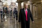 Ông Trump tính tuyên bố tái tranh cử tại lễ nhậm chức của ông Biden?