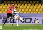Chấp Ronaldo, Juventus tuột chiến thắng trước Benevento