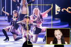 Long Chun gây cười vì hóa thân to gấp 3 lần Jennie của BlackPink