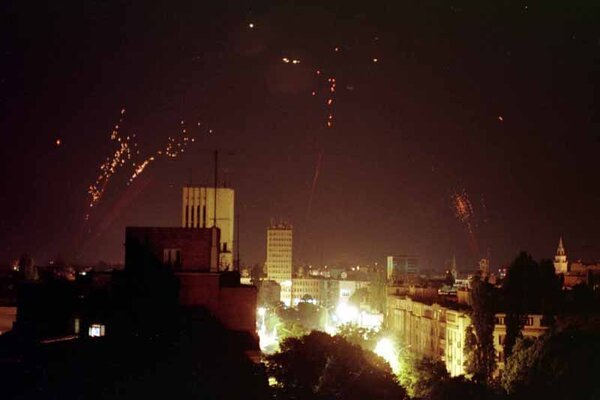 Mổ xẻ thất bại của Chiến dịch đồng minh NATO ở Nam Tư