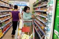 Hanoi retail market: Landlords reshuffle tenant mixes