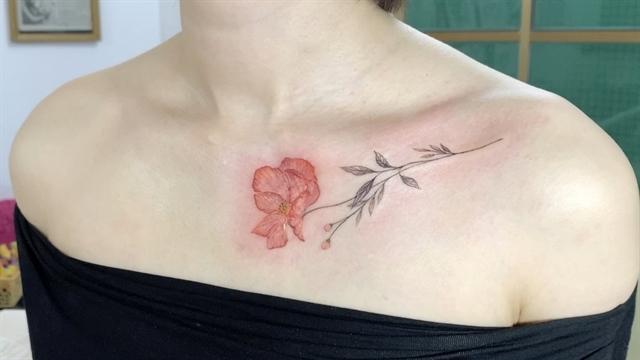 tatoo,artist,entertainment news,what's on