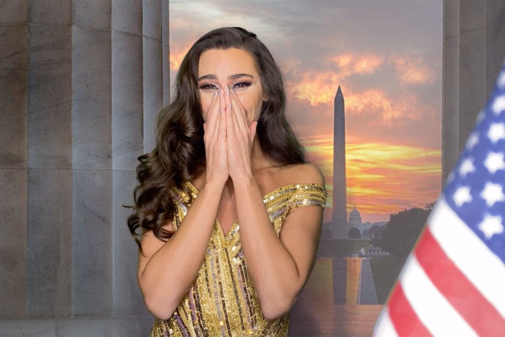 Người đẹp 28 tuổi đoạt Hoa hậu Trái đất 2020, Việt Nam trượt top 20