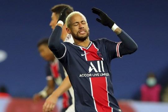Neymar cảnh báo PSG trước cuộc tái đấu MU