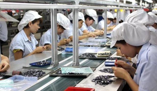 TP.HCM thu hút 24 dự án đầu tư của các doanh nghiệp công nghiệp hỗ trợ