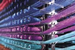 Công nghệ dệt nhuộm Việt Nam chậm hơn các nước trong khu vực từ 15-20 năm
