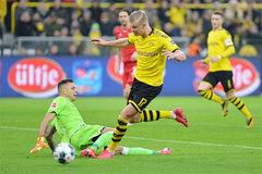 Lịch thi đấu bóng đá Bundesliga vòng 10