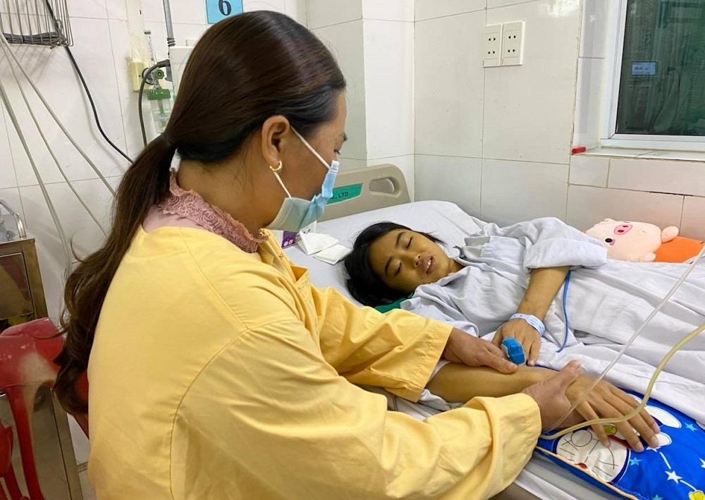 Hành trình 17 năm xúc động của bệnh nhân đầu tiên ghép gan tại Việt Nam