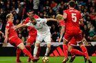 Lịch thi đấu bóng đá La Liga vòng 12