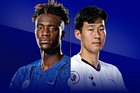 Trực tiếp Chelsea vs Tottenham: Long hổ tranh hùng