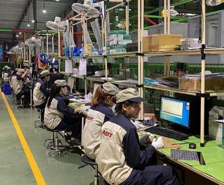 Đầu tư 1 tỷ USD vào 3 dự án sản xuât sản phẩm công nghệ cao tại Hải Phòng