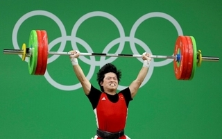 Toan awarded Olympic prize after bronze medalist banned for doping