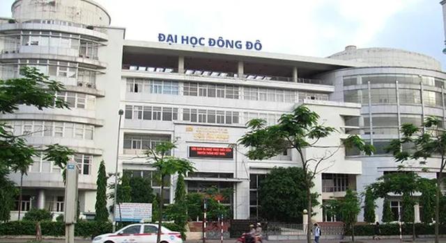 Bộ GD-ĐT trả lời về trách nhiệm trong vụ sai phạm ở Trường ĐH Đông Đô