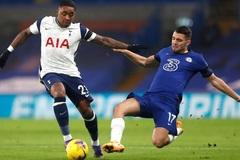 Xem video tổng hợp Chelsea 0-0 Tottenham
