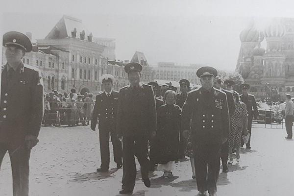 Đại tướng Lê Đức Anh - Vị tướng bảo vệ chế độ