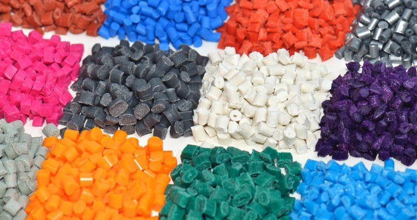 5 tháng đầu năm, Việt Nam chi 3,3 tỷ USD nhập khẩu nguyên liệu nhựa