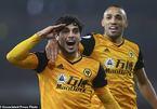 Xem video bàn thắng Arsenal 1-2 Wolves